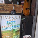 TIME OUT(タイムアウト)- ジャズバー(東京/目黒)